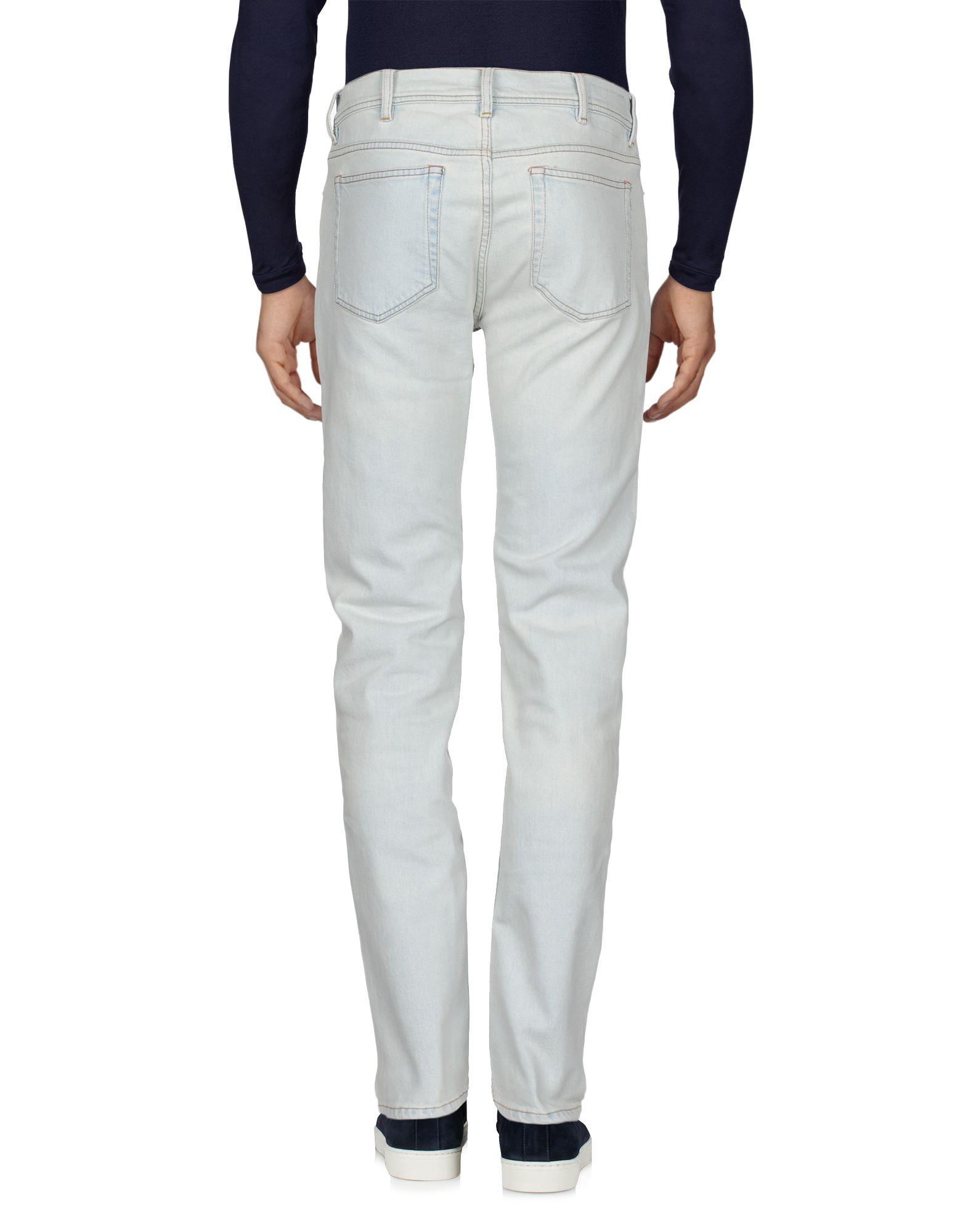Pantaloni Jeans Acne - Studios Uomo - Acne 42678736OO ad9732
