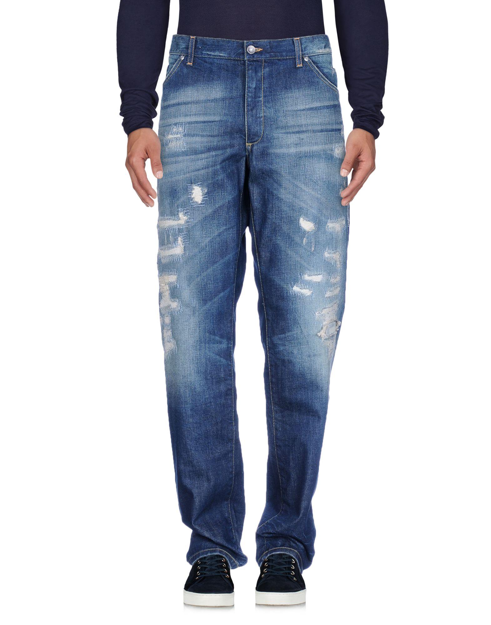 Pantaloni Jeans Dolce & Gabbana Uomo - - - 42678808DW a0db65