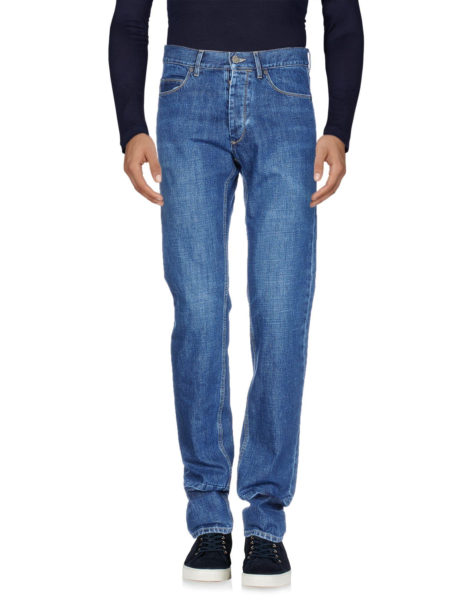 Pantaloni Jeans Lanvin uomo - 42678848OA