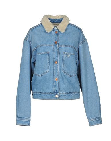 Isabel Marant étoile Denim Jacket Jeans And Denim Yooxcom