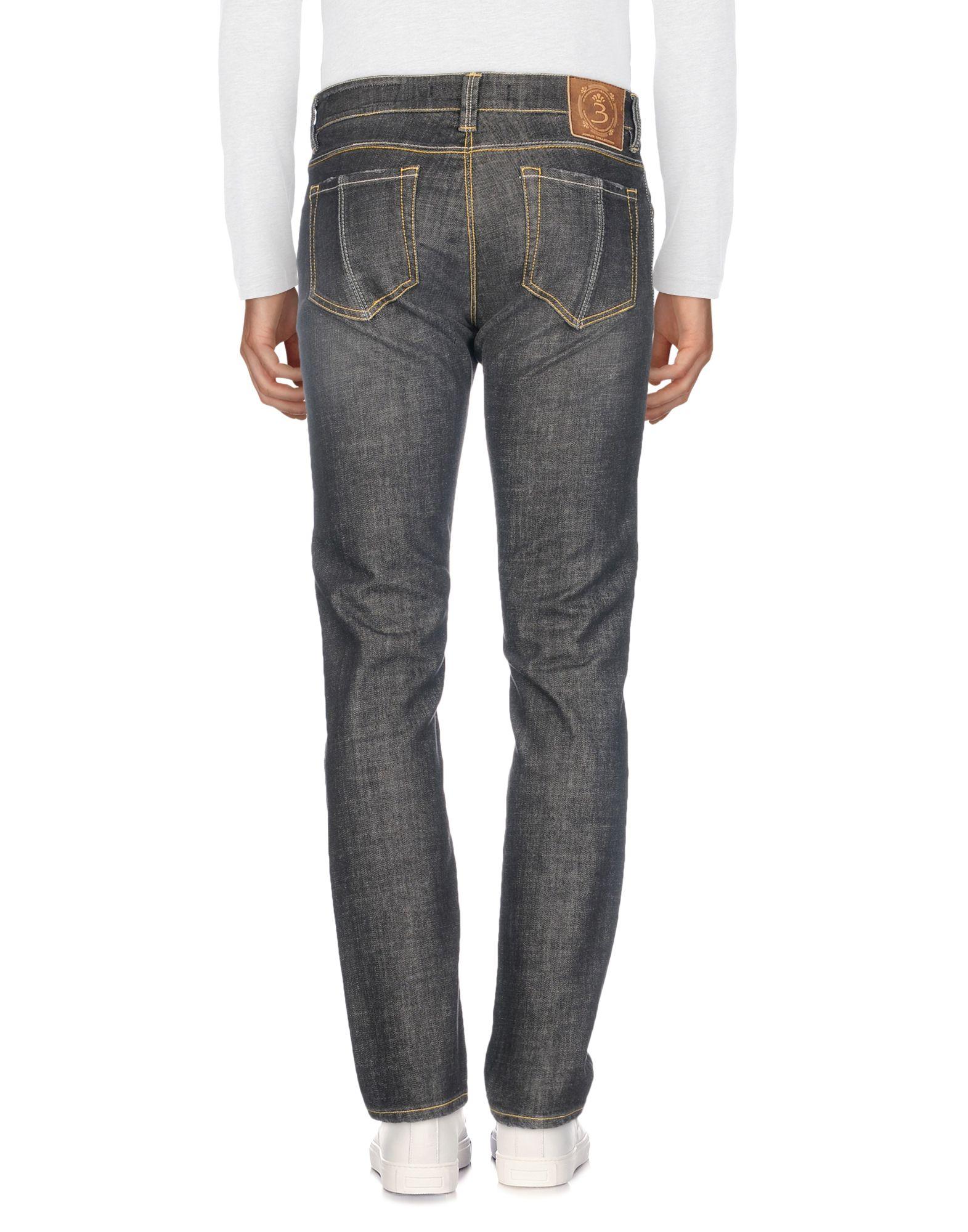 Pantaloni Jeans Napoli Barba Napoli Jeans Uomo - 42679058XD 8ba53d
