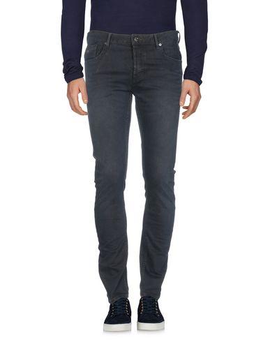 Pantalon En Scotch Soda Jean Bleu amp; Foncé qCx4U
