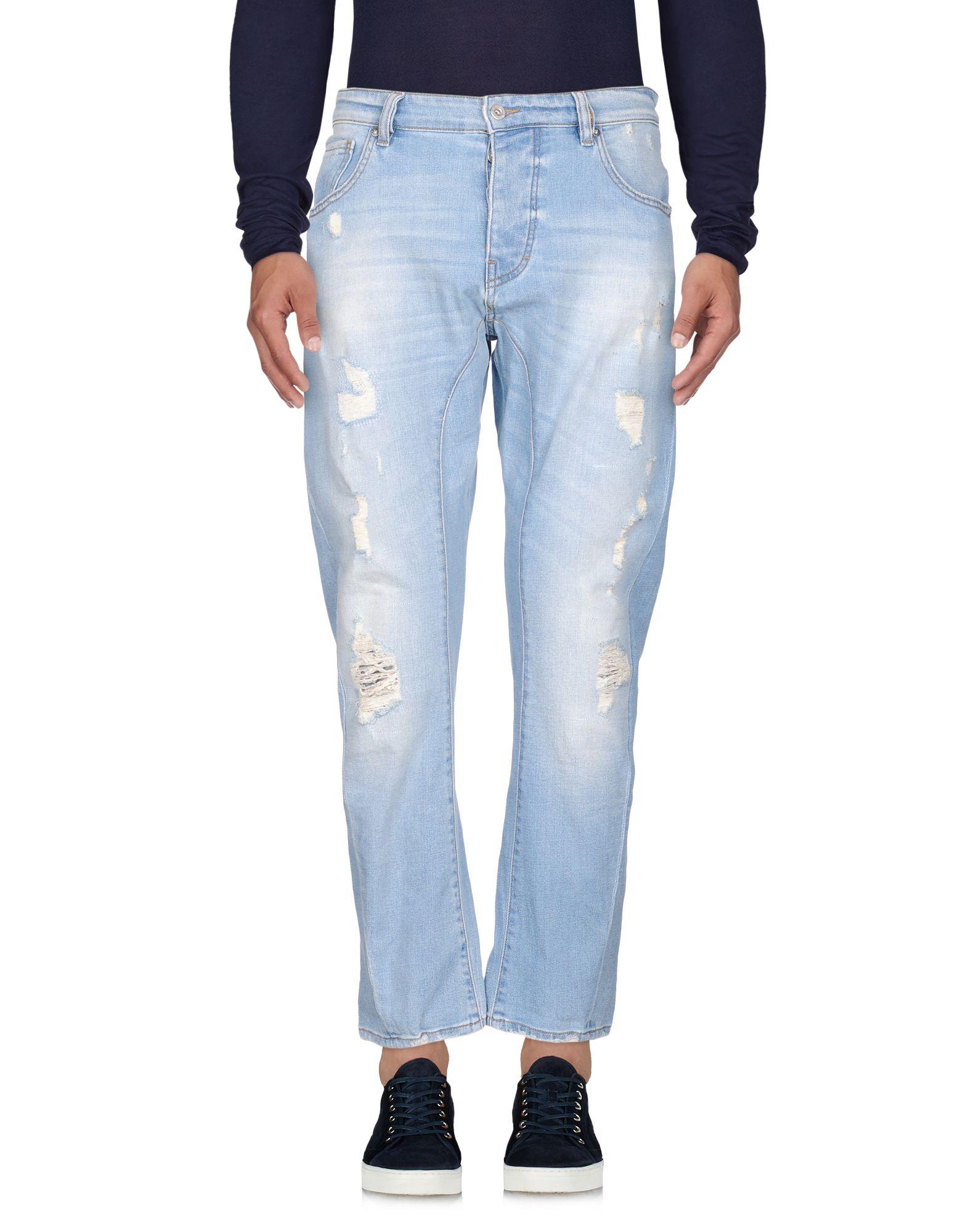 Pantaloni Jeans Uniform Uniform Uniform Uomo - 42679376JI 4bef30