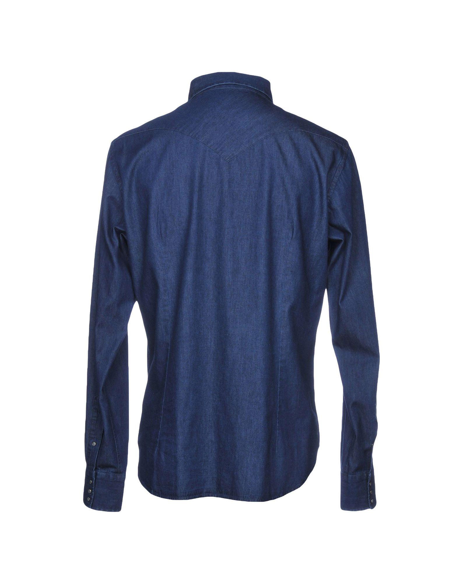 Camicia - Jeans Liberty Rose Uomo - Camicia 42679384RG b696bc
