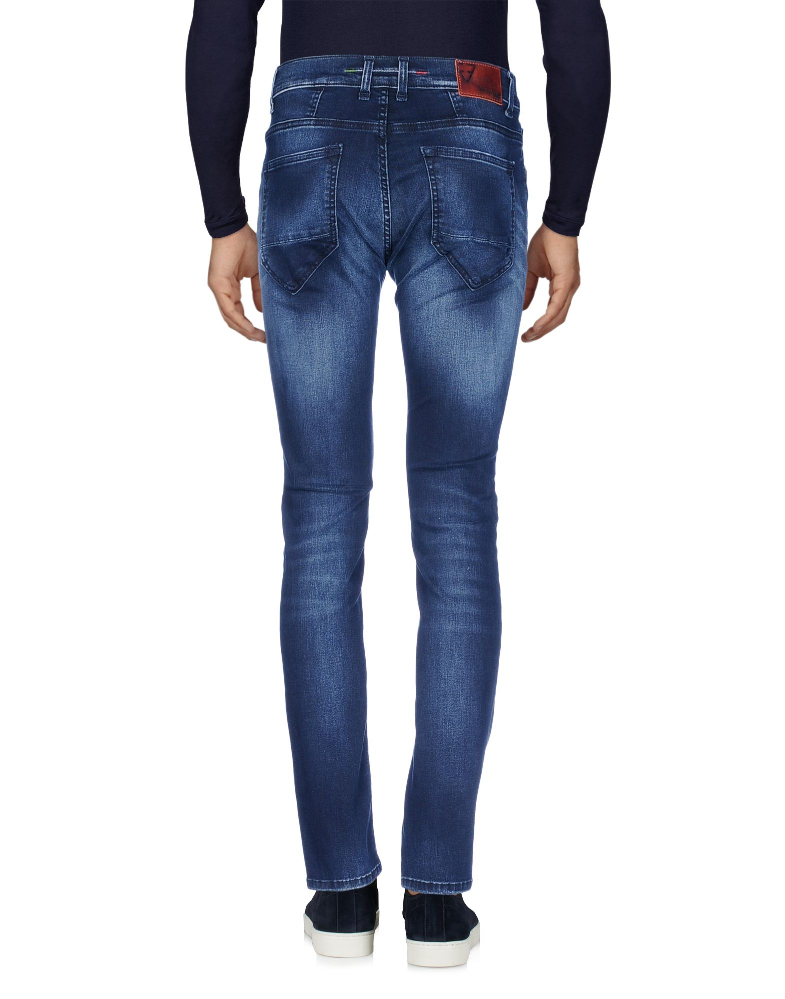 Pantaloni Jeans Jeans Jeans Fifty Four Uomo - 42679515GM 59535f
