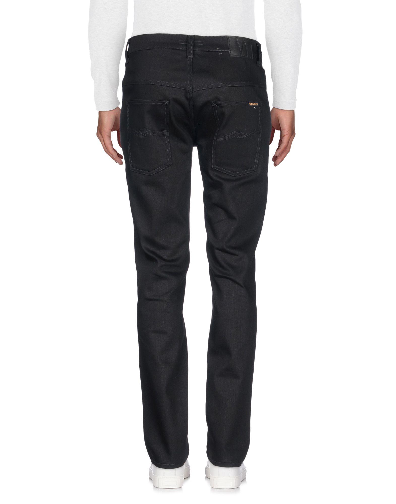 Pantaloni Jeans Nudie Jeans Co Uomo - 42679565ER 42679565ER - 8b3ad6