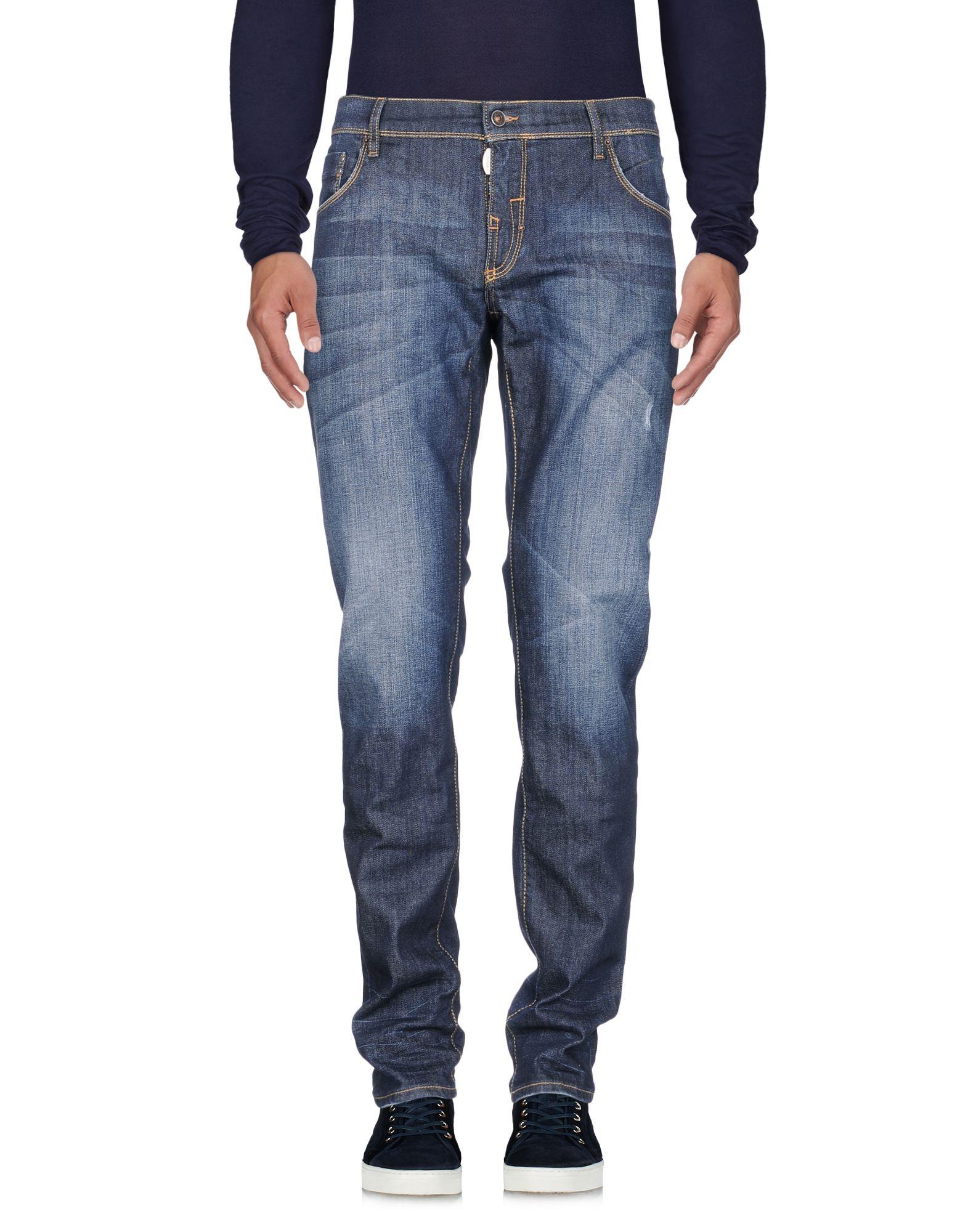 Pantaloni Jeans Antony Antony Antony Morato Uomo - 42679885ED 89a17e