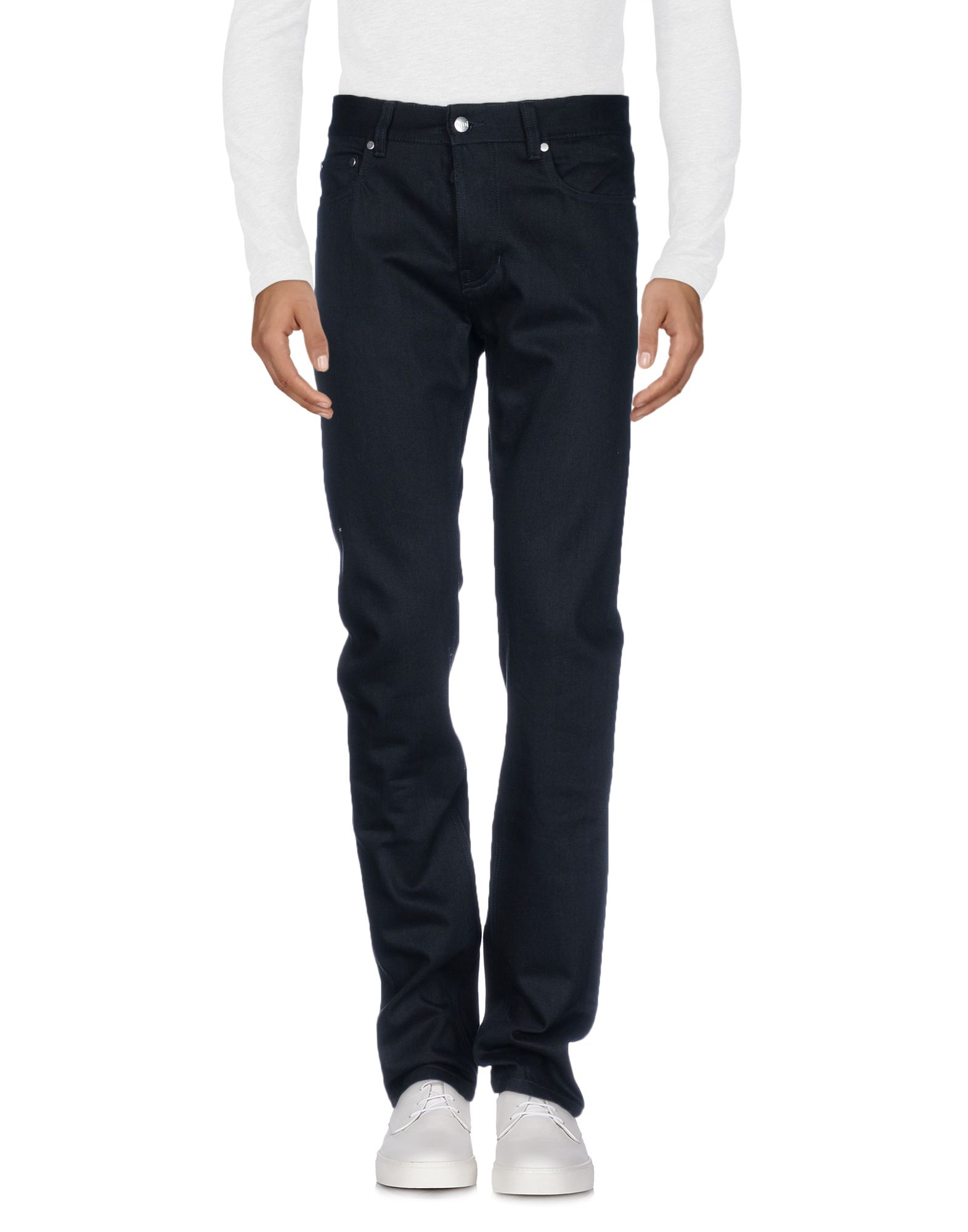 Pantaloni Jeans Ami - Alexandre Mattiussi Uomo - Ami 42679906EM a5e368