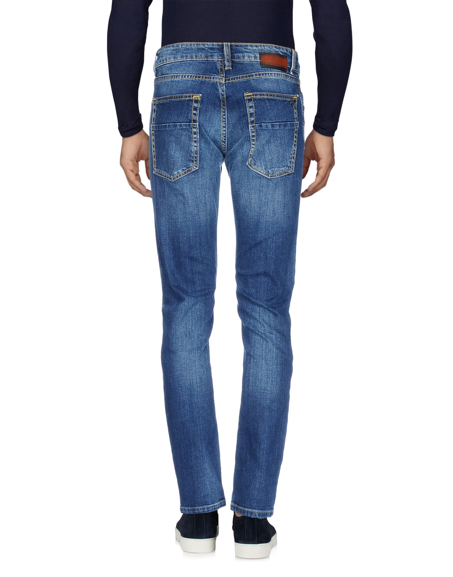 Pantaloni Jeans Dp Dp Dp Clothing Uomo - 42679945DT 38cc7f