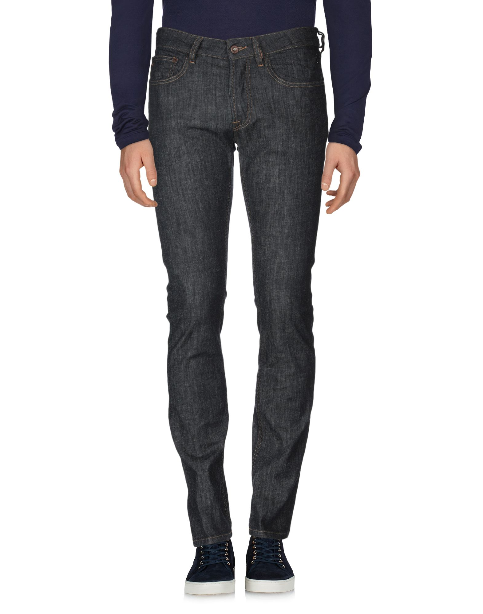 Pantaloni Jeans Uniform Uomo Uomo Uniform - 42679950VW 4b302a