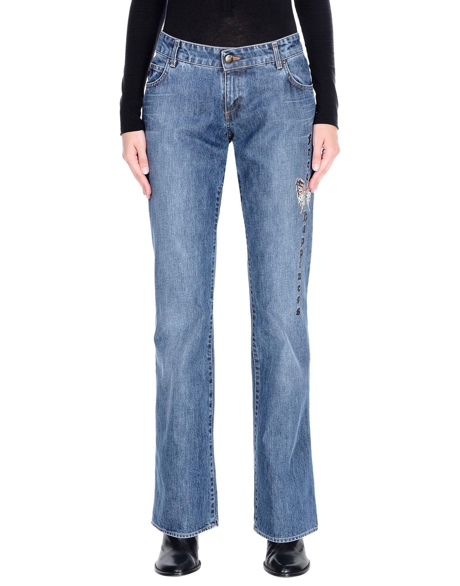 Pantaloni Jeans Just Cavalli donna - 42680127FI