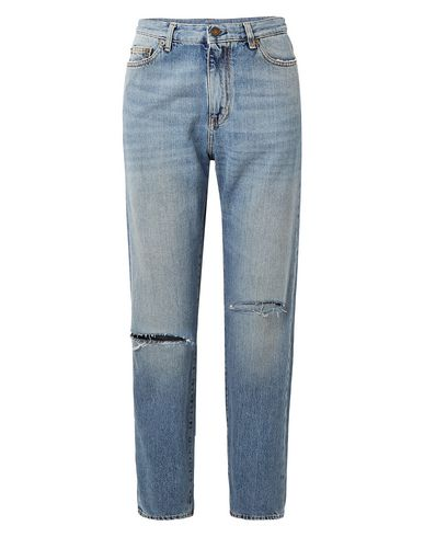 SAINT LAURENT - Pantalon en jean
