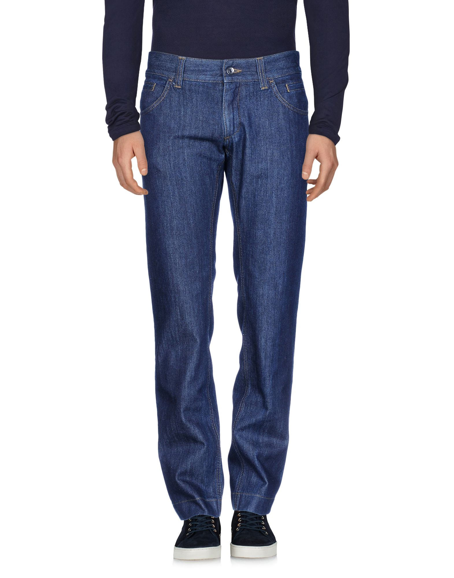 Pantaloni Gabbana Jeans Dolce & Gabbana Pantaloni Uomo - 42680225LE 0142cb