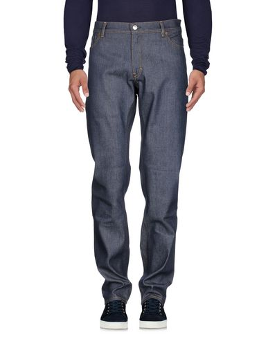 ACNE STUDIOS - Denim trousers