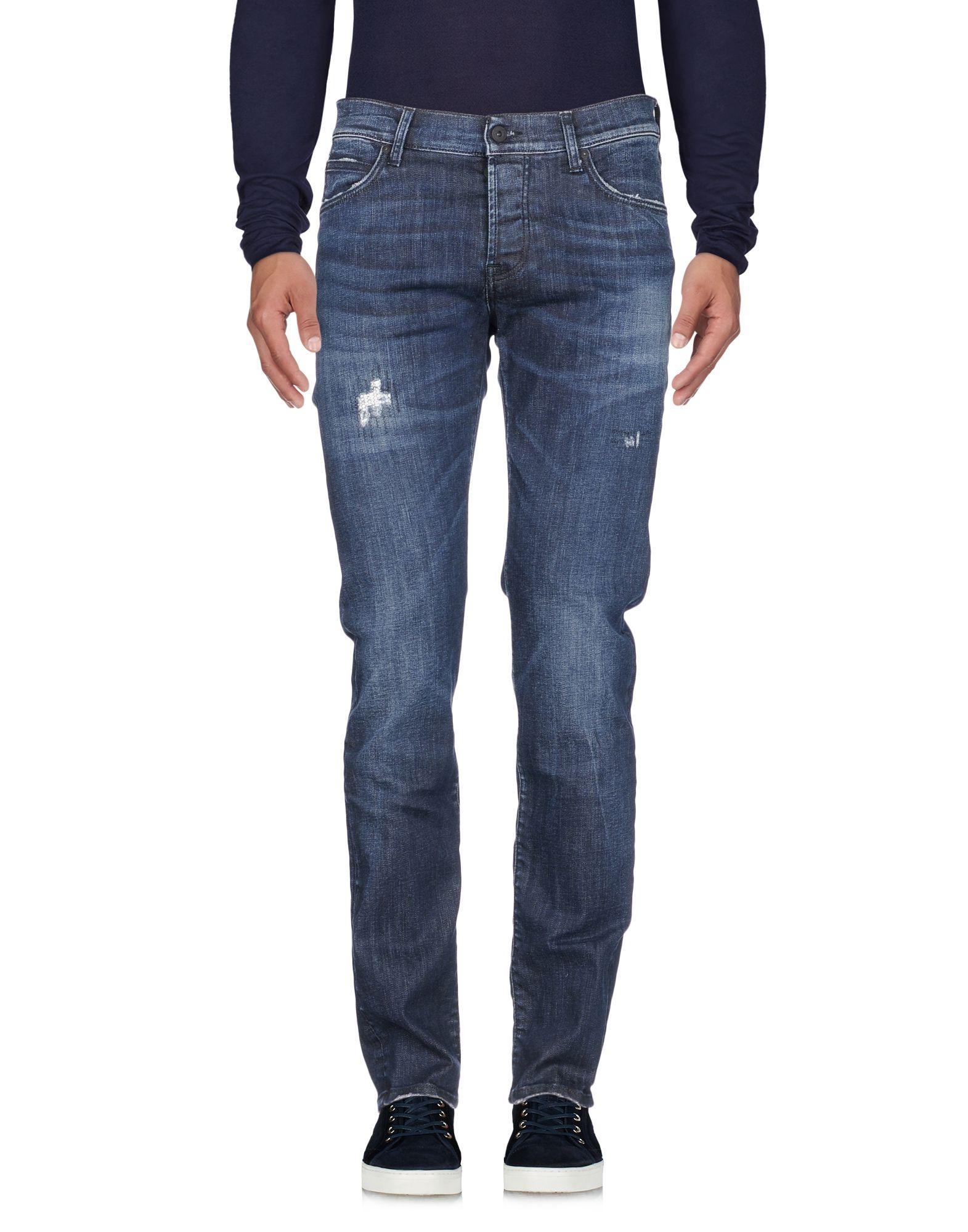 Pantaloni Jeans Ro  De Roger's De  Luxe Uomo - 42680419DI 221bd7