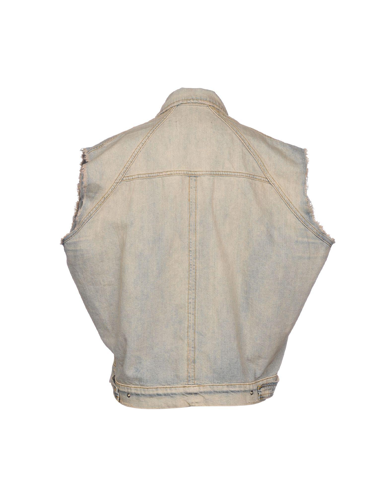 Giubbotto Represent Jeans Represent Giubbotto Uomo - 42680511JT 57bbe2