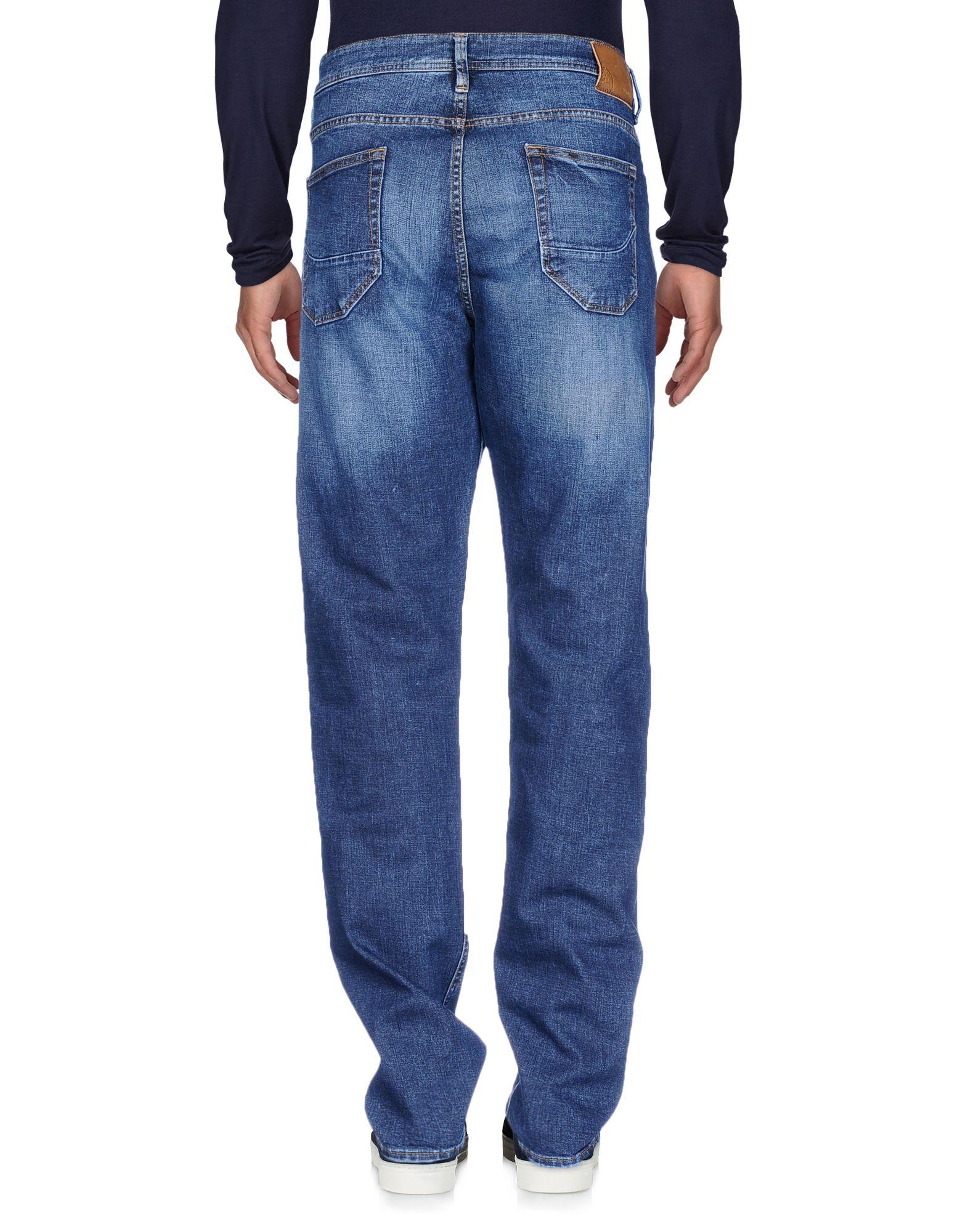 Pantaloni Jeans Jeans Pantaloni Siviglia Uomo - 42680561IV 2790fb
