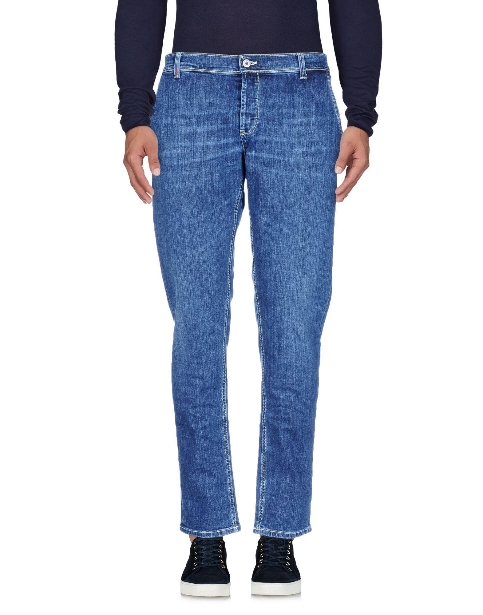 Pantaloni Jeans Dondup uomo uomo - 42680667GC  nicht zu vermissen!