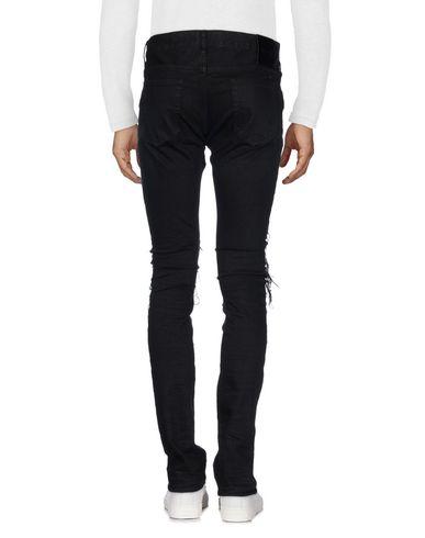 Noir Pantalon Fagassent En Pantalon Jean Fagassent nwqfFX66B