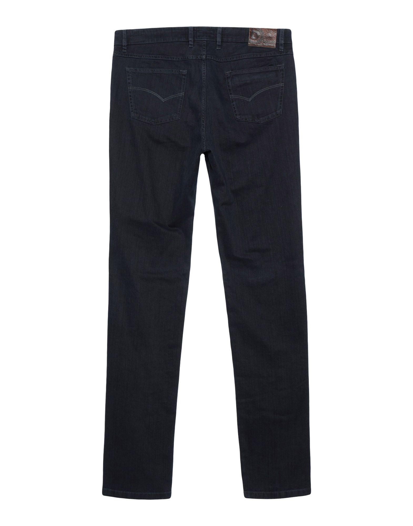 Pantaloni Jeans Jeans Pantaloni Bugatti Uomo - 42680982MV 061c20