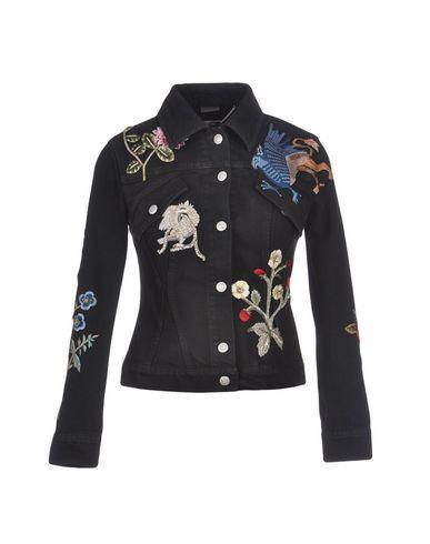 ALEXANDER MCQUEEN - Denim jacket