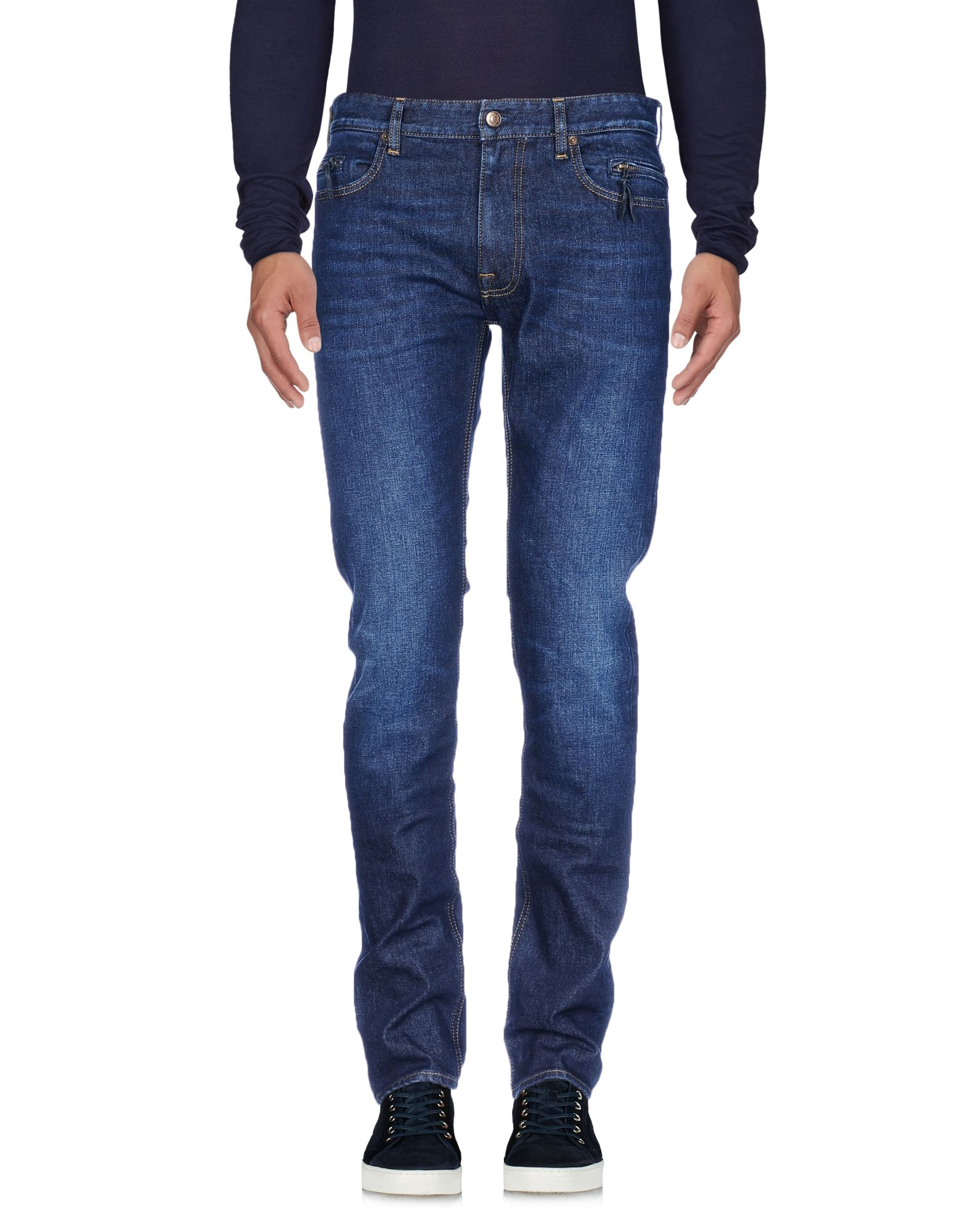Pantaloni Jeans Grifoni Mauro Grifoni Jeans Uomo - 42681086CR a85896