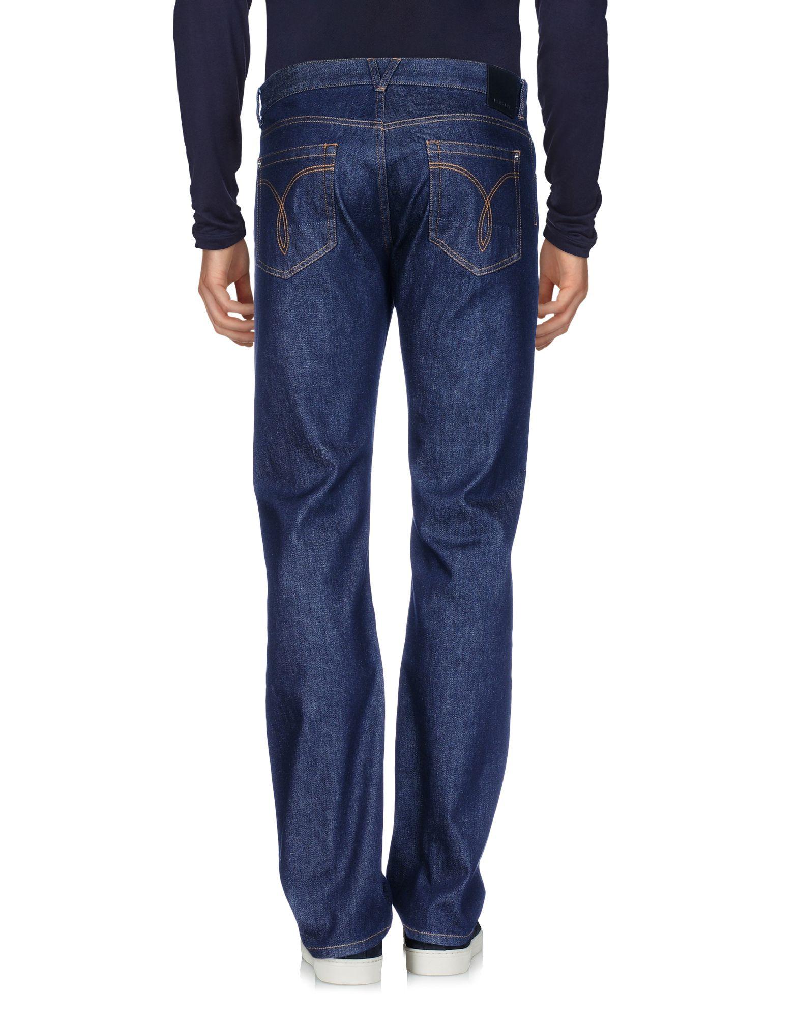 Pantaloni Jeans - Versace Uomo - Jeans 42681170VE 524d16