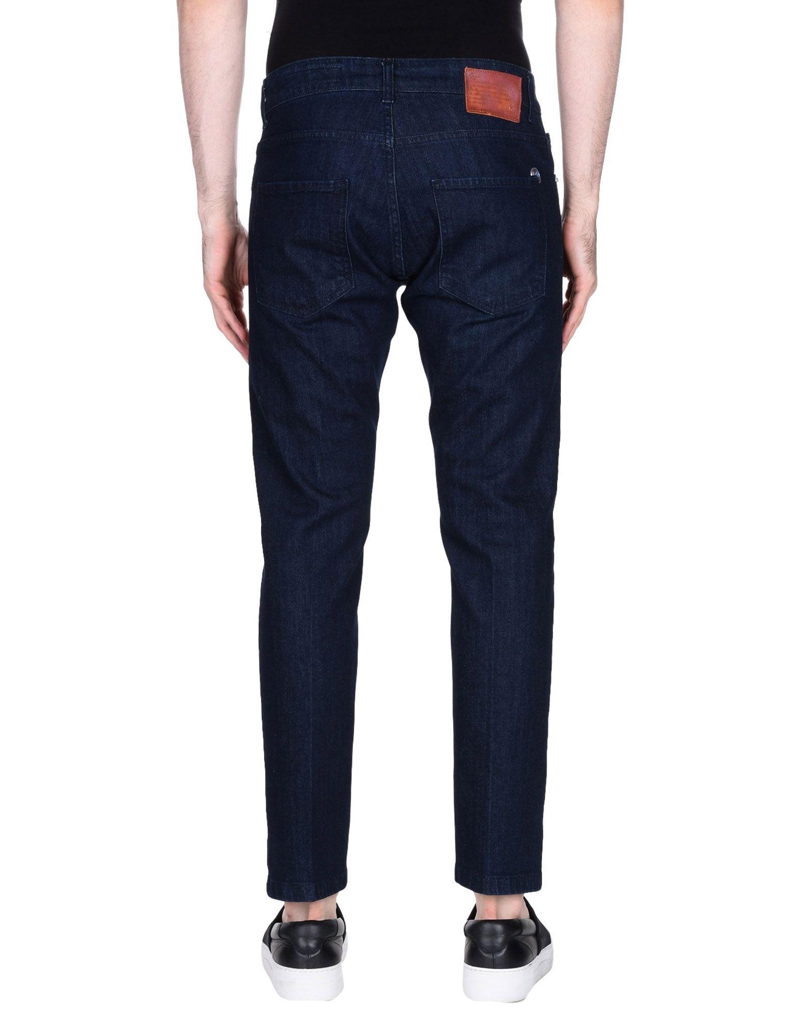 Pantaloni Jeans Entre Amis Uomo Uomo Uomo - 42681193GI f38361