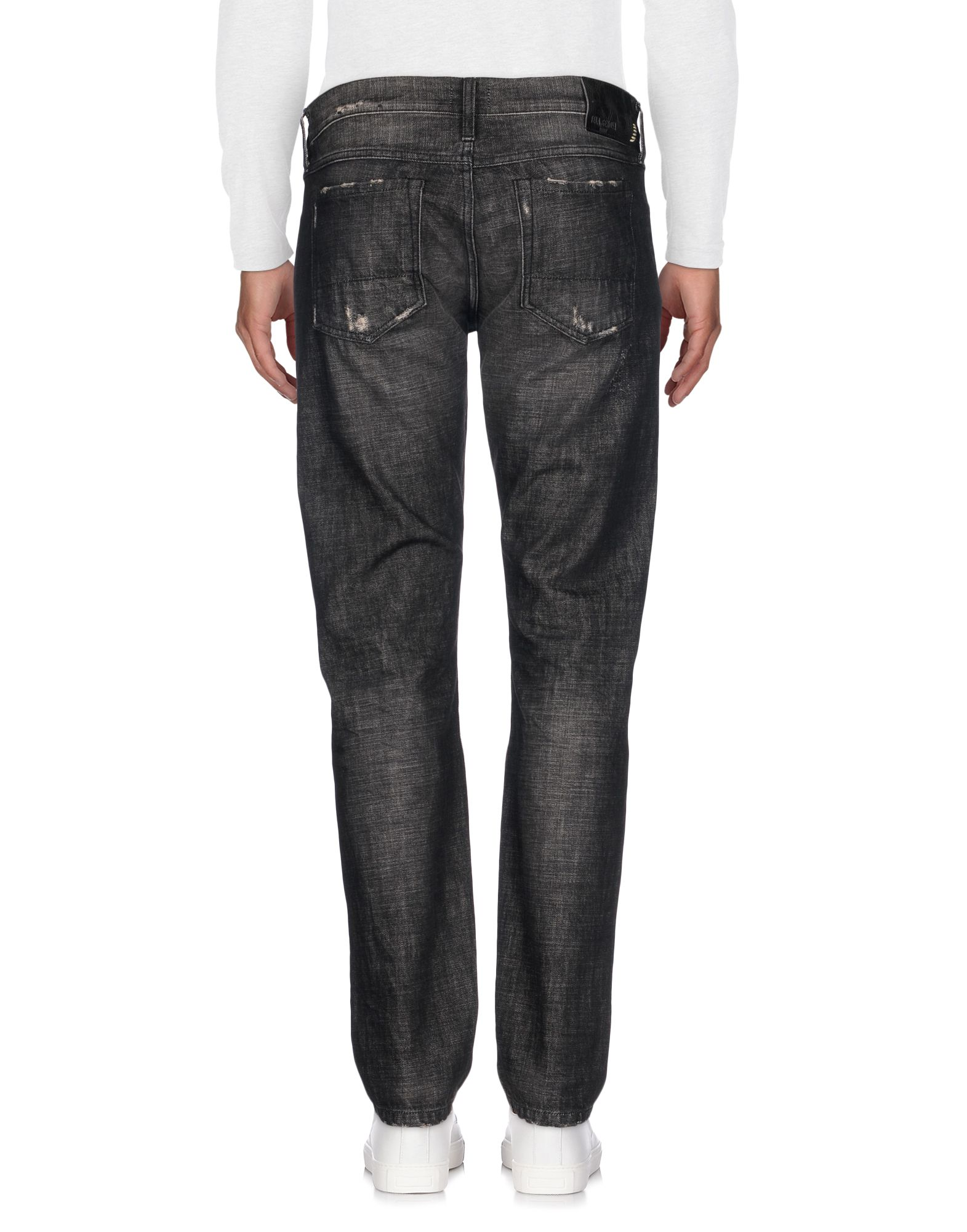 Pantaloni Jeans Jeans Pantaloni Tela Genova Uomo - 42681306WS ab3b08