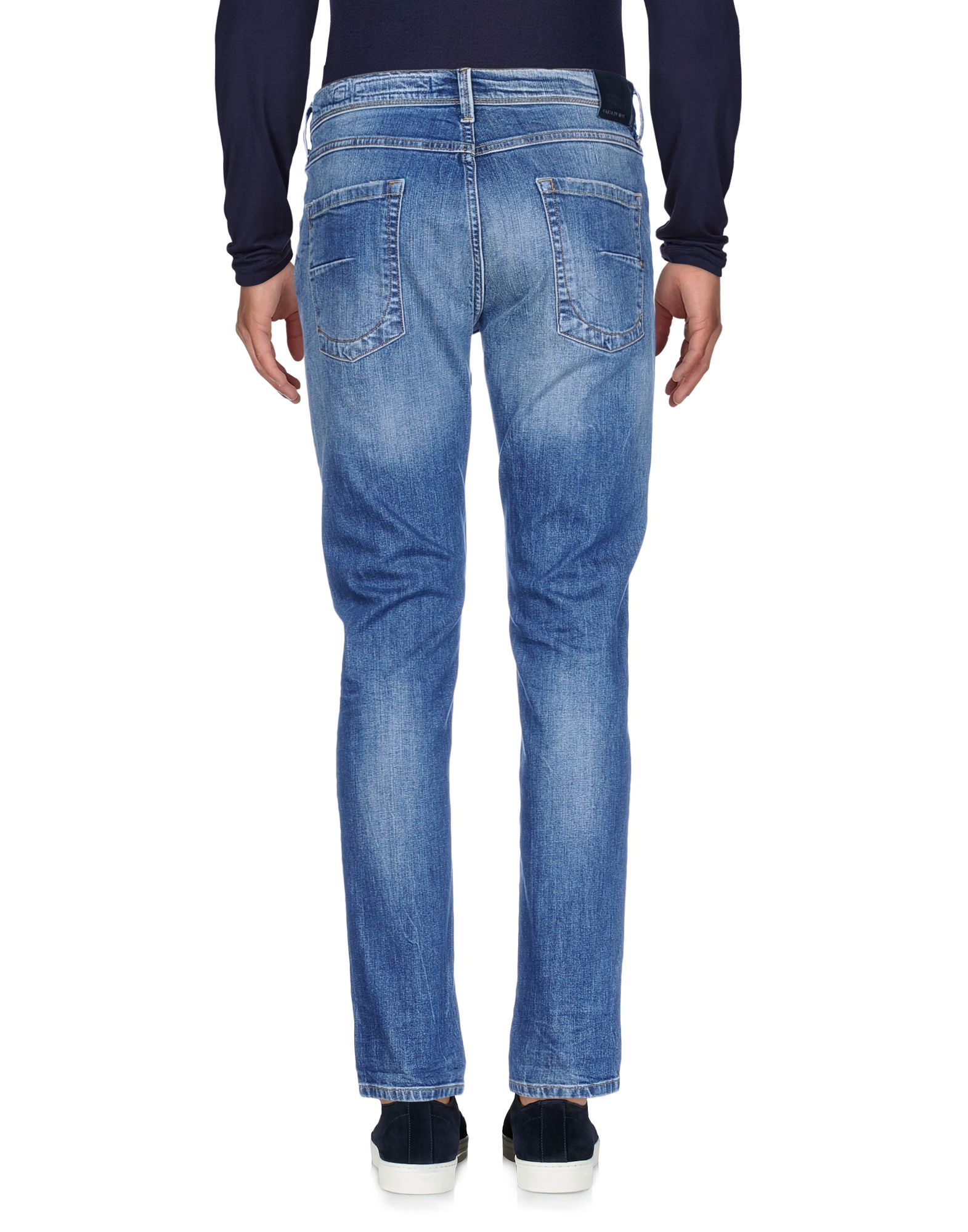 Pantaloni Jeans 0/Zero 42681351DO Construction Uomo - 42681351DO 0/Zero ceb373