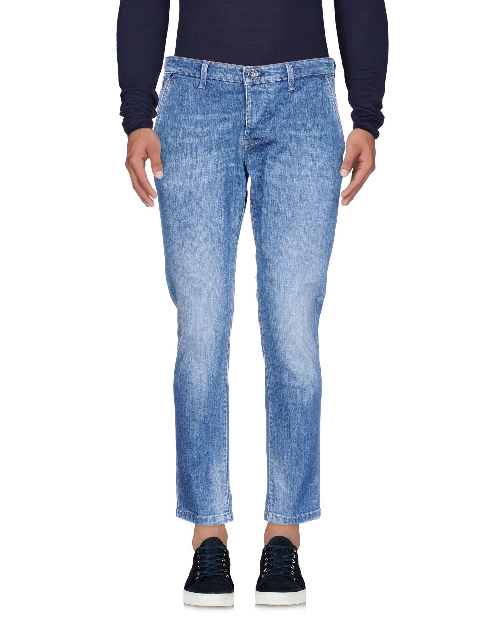 Pantaloni Jeans 0/Zero 0/Zero 0/Zero Construction Uomo - 42681355AC 4aeed4
