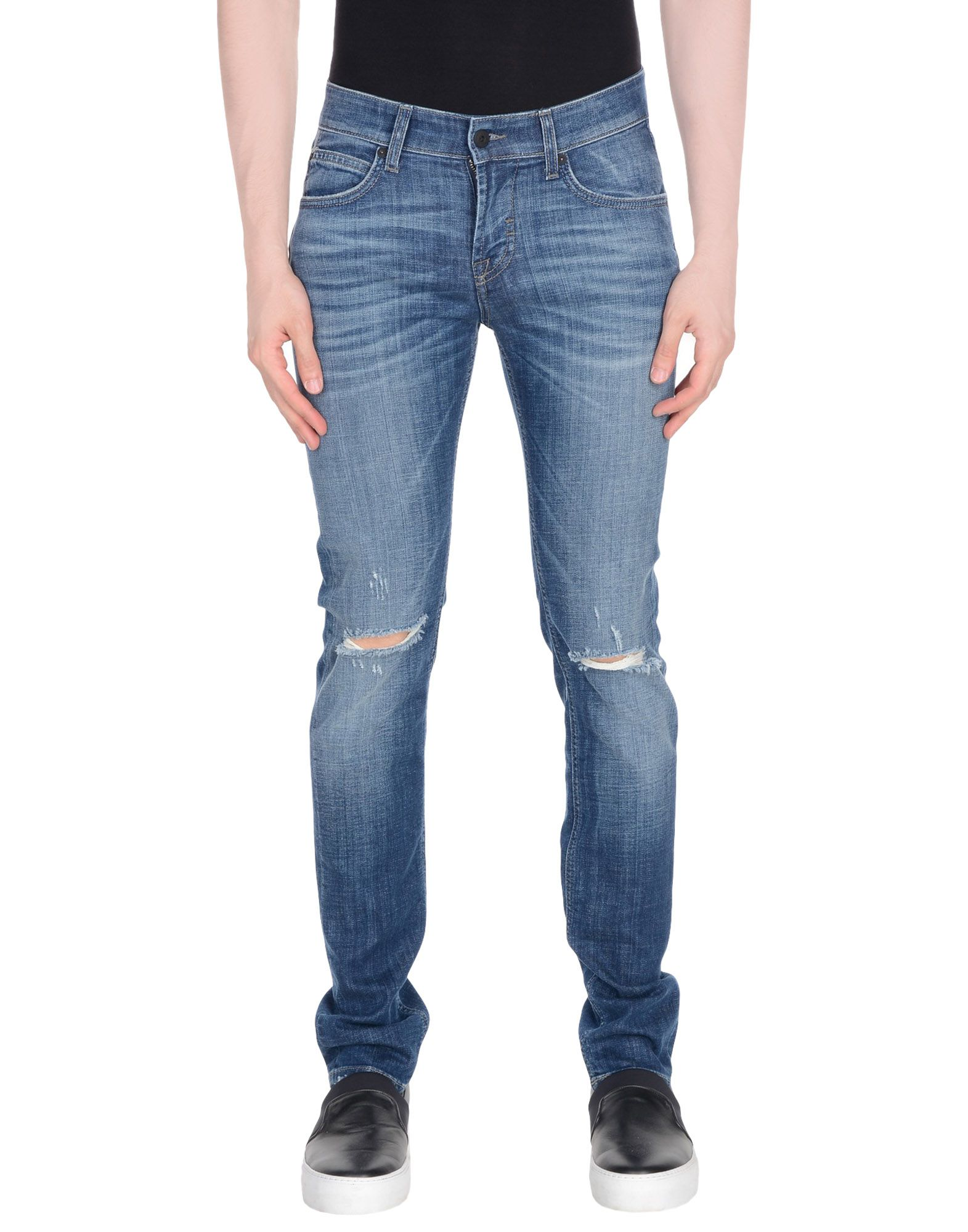 Pantaloni Jeans Ro  Roger's De Luxe - Uomo - Luxe 42681365XU 6454ee