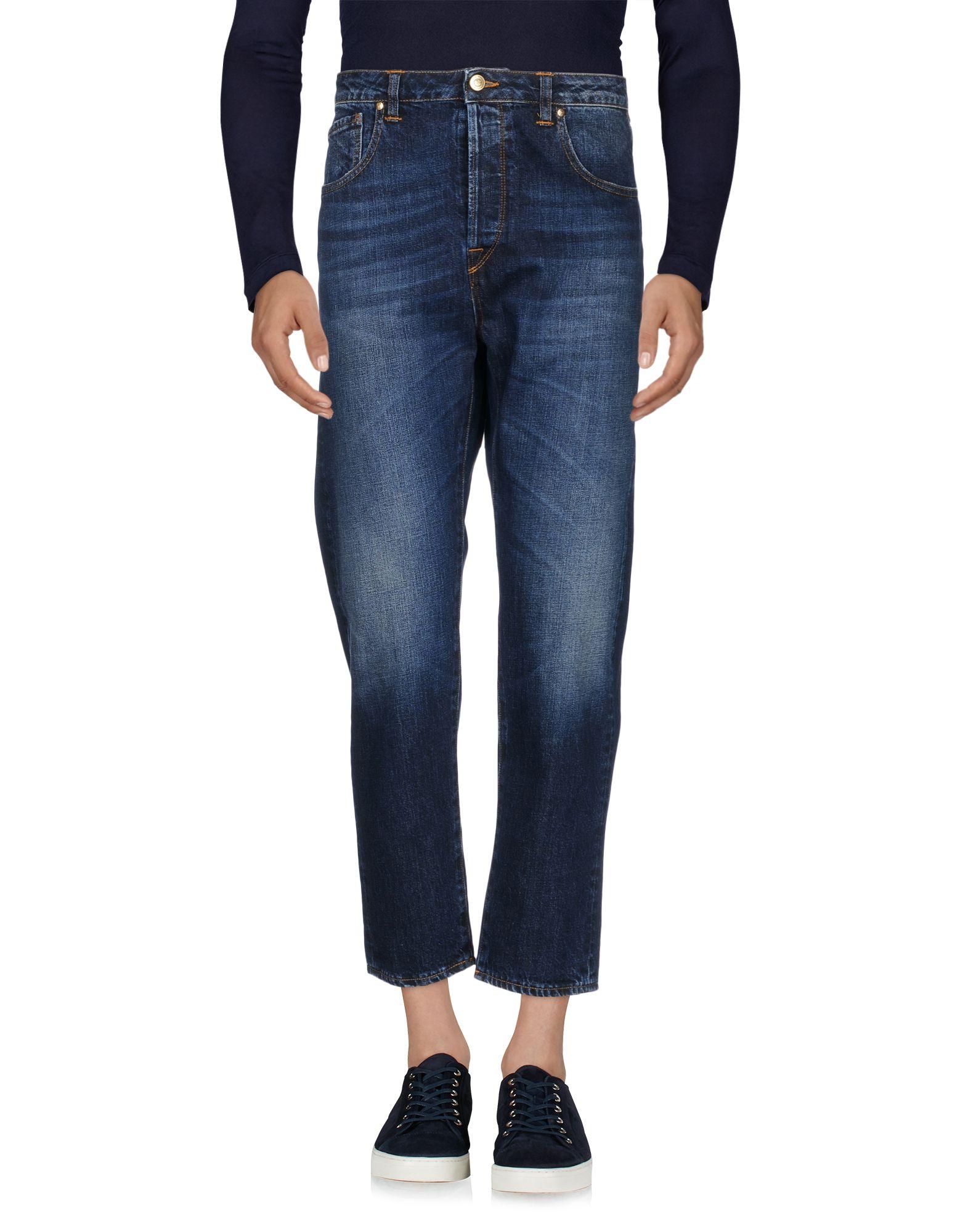 Pantaloni Jeans True Nyc. Uomo - 42681389QO 42681389QO - 6a6af7 ... cc3df8b0263