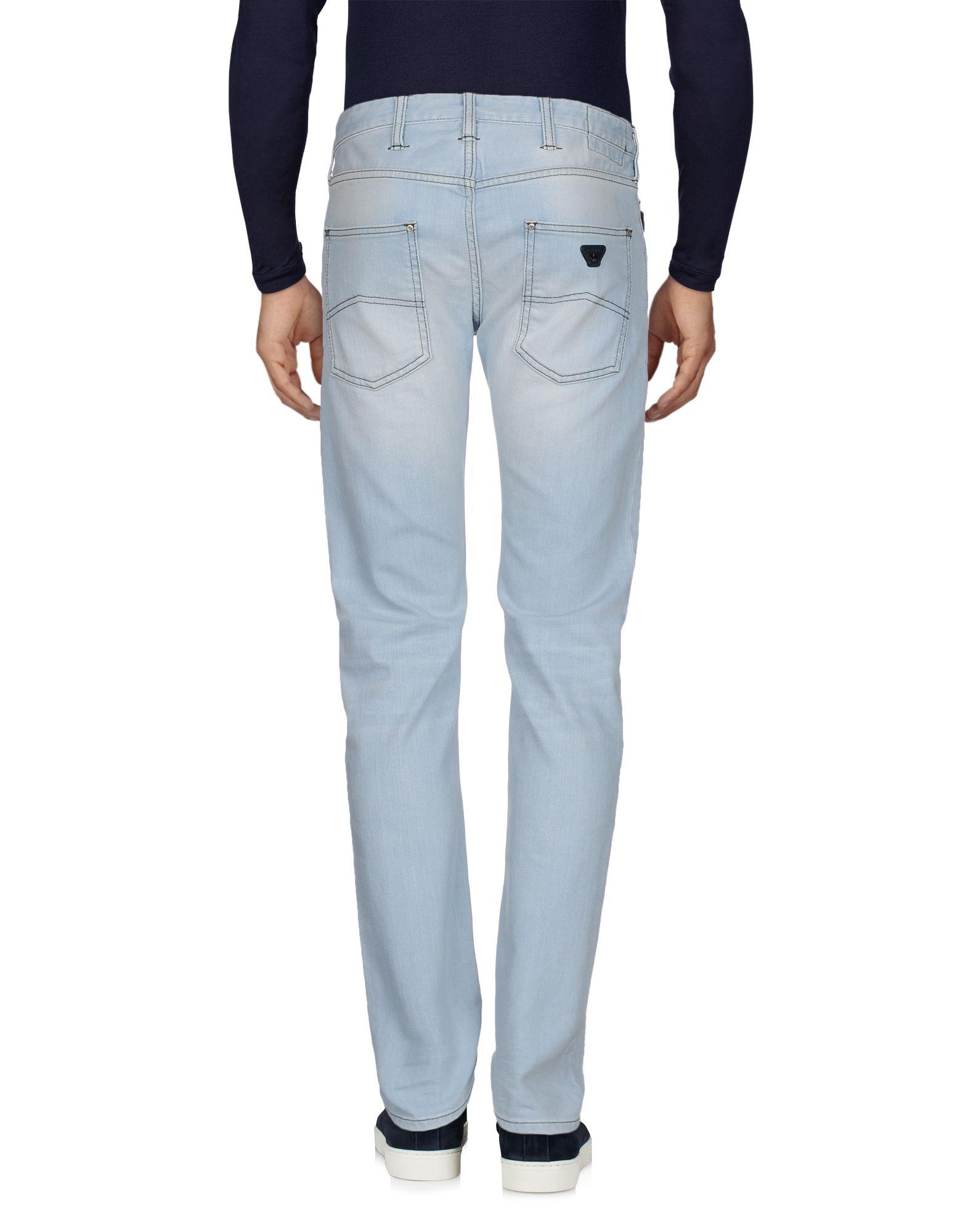 Pantaloni Jeans Armani Jeans Jeans Jeans Uomo - 42681464KF 72cc50