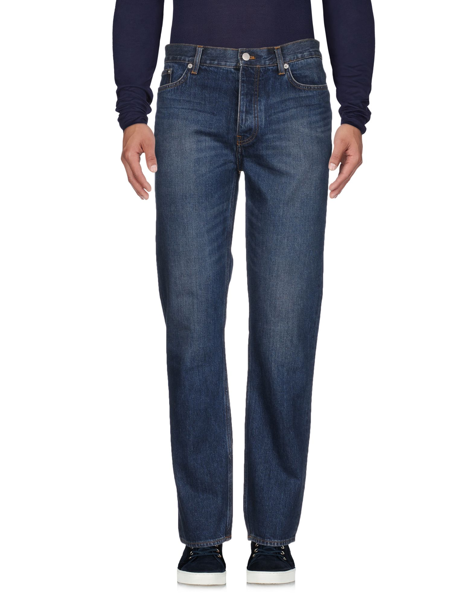 Pantaloni Jeans Blk Dnm 42681509FB Uomo - 42681509FB Dnm 74190e