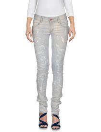 b0d9e3ecb4fc Pantaloni Jeans Met Donna Collezione Primavera-Estate e Autunno ...