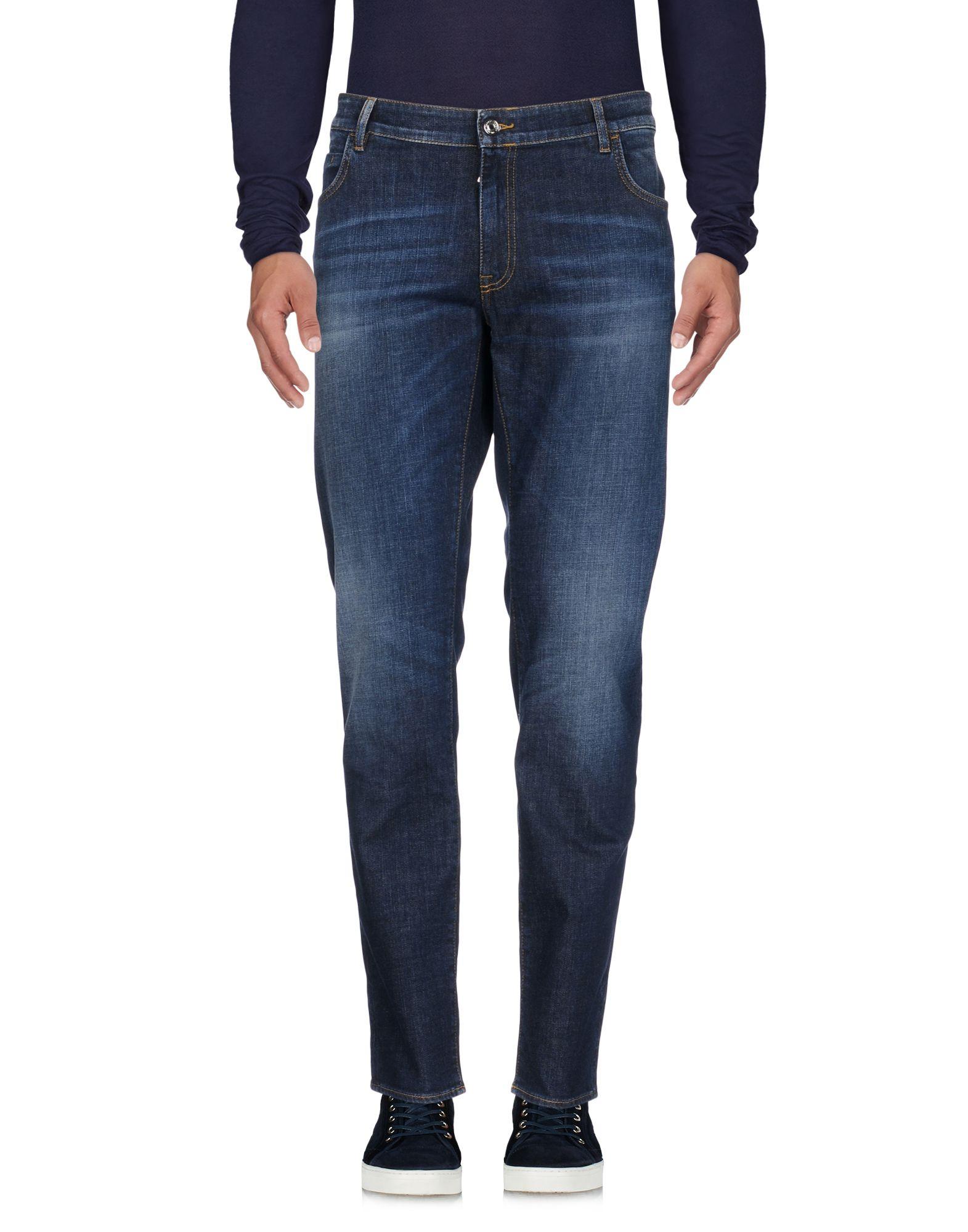 Pantaloni Jeans Jeans Jeans Paolo Pecora Uomo - 42681534GH d28538