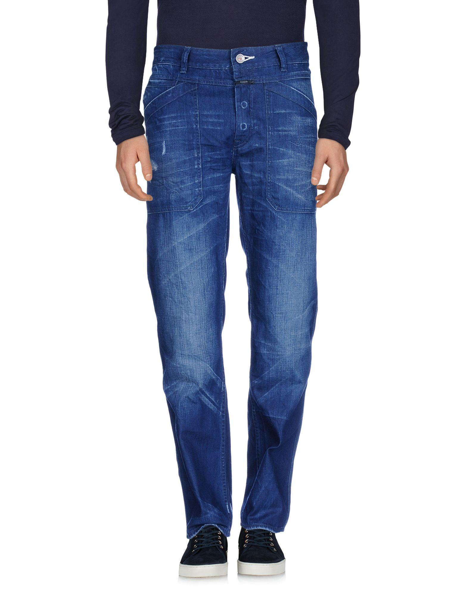 Pantaloni Jeans 42681670HM Closed Uomo - 42681670HM Jeans 80b726