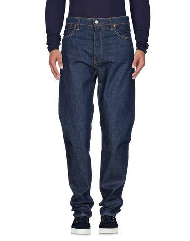 Online Levi's Uomo Pantaloni Yoox Su Tab Acquista Jeans Red YnCgq