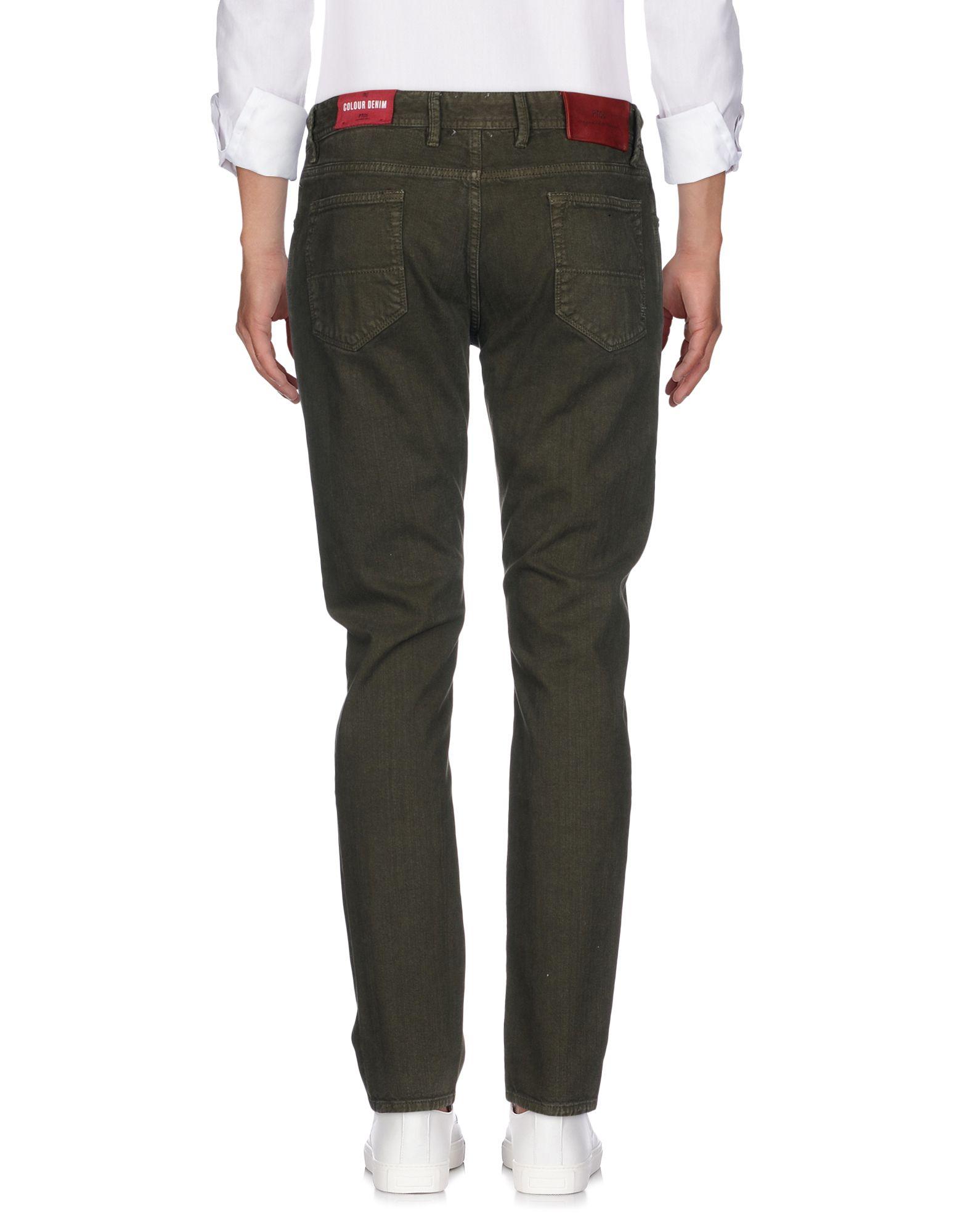 Pantaloni Pantaloni Pantaloni Jeans Pt05 Uomo - 42681731NG d3fdc1