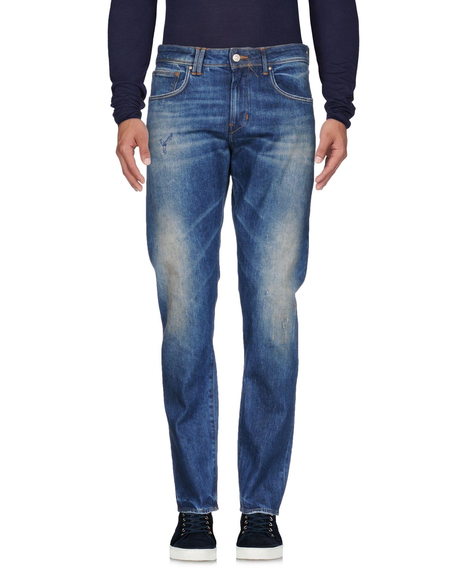 Pantaloni Pantaloni Pantaloni Jeans Cycle Uomo - 42681817XO 80279c