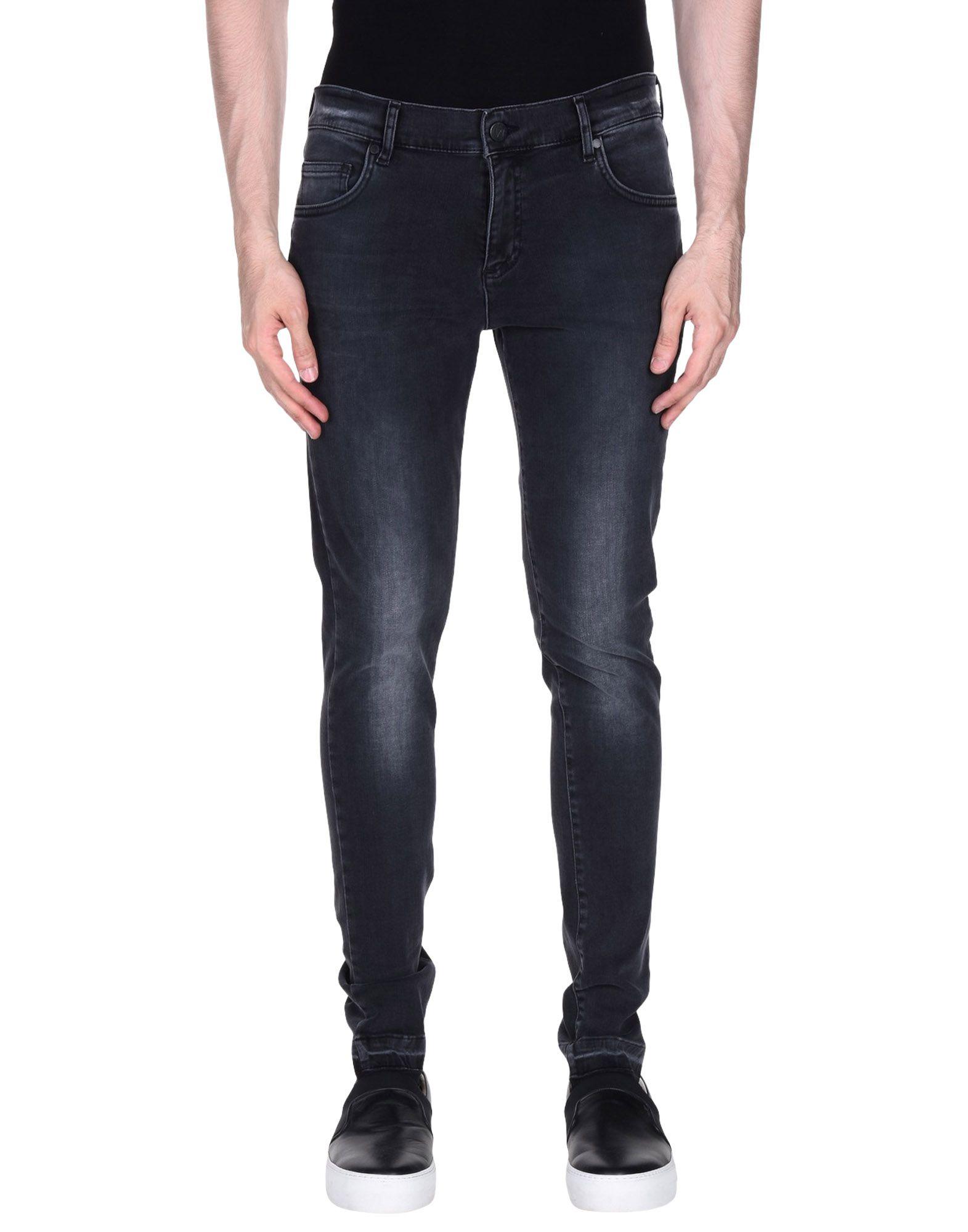 Pantaloni Jeans Versace - Jeans Uomo - Versace 42681894KG 6afc2b