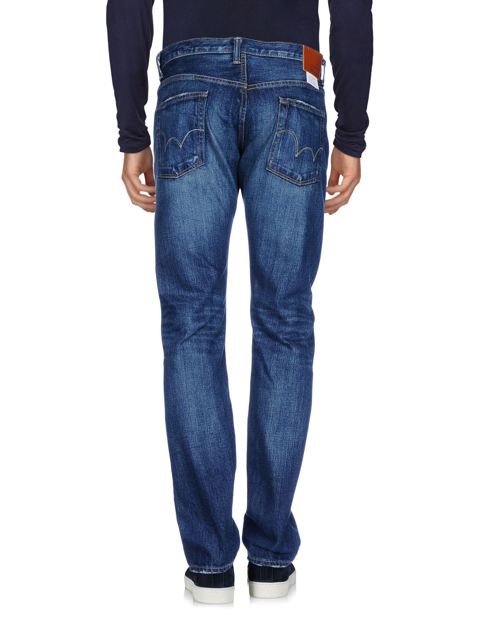 Pantaloni Jeans Edwin - Uomo - Edwin 42681901MD 483fa3