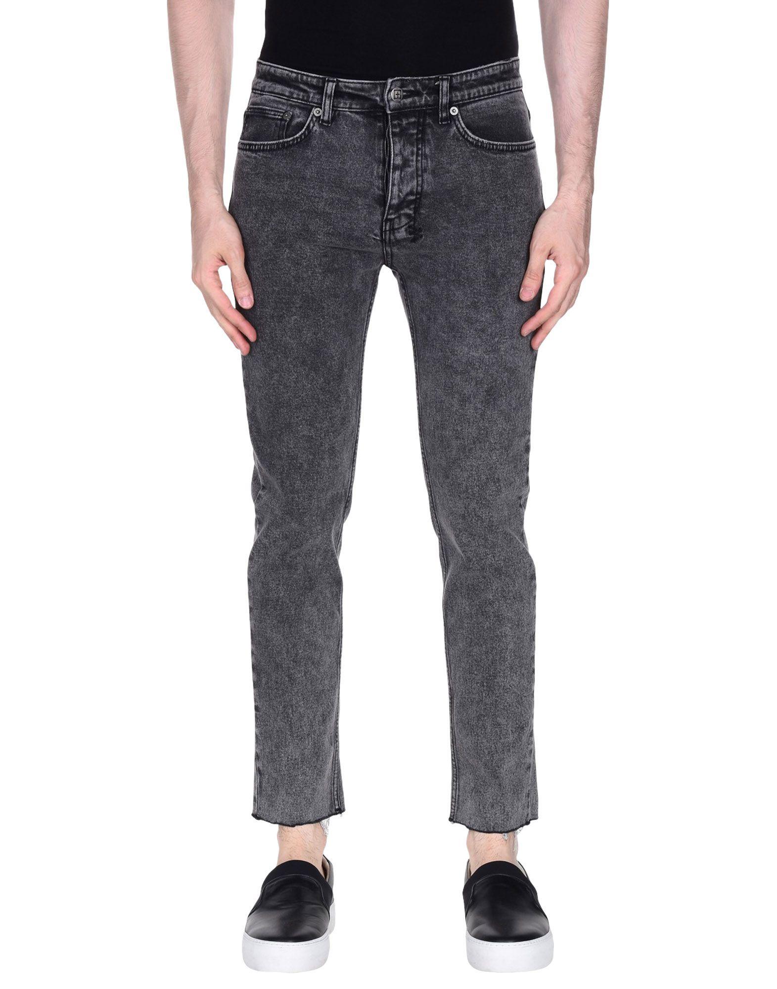 Pantaloni Jeans Ksubi Uomo Uomo Ksubi - 42681987VQ 56df75