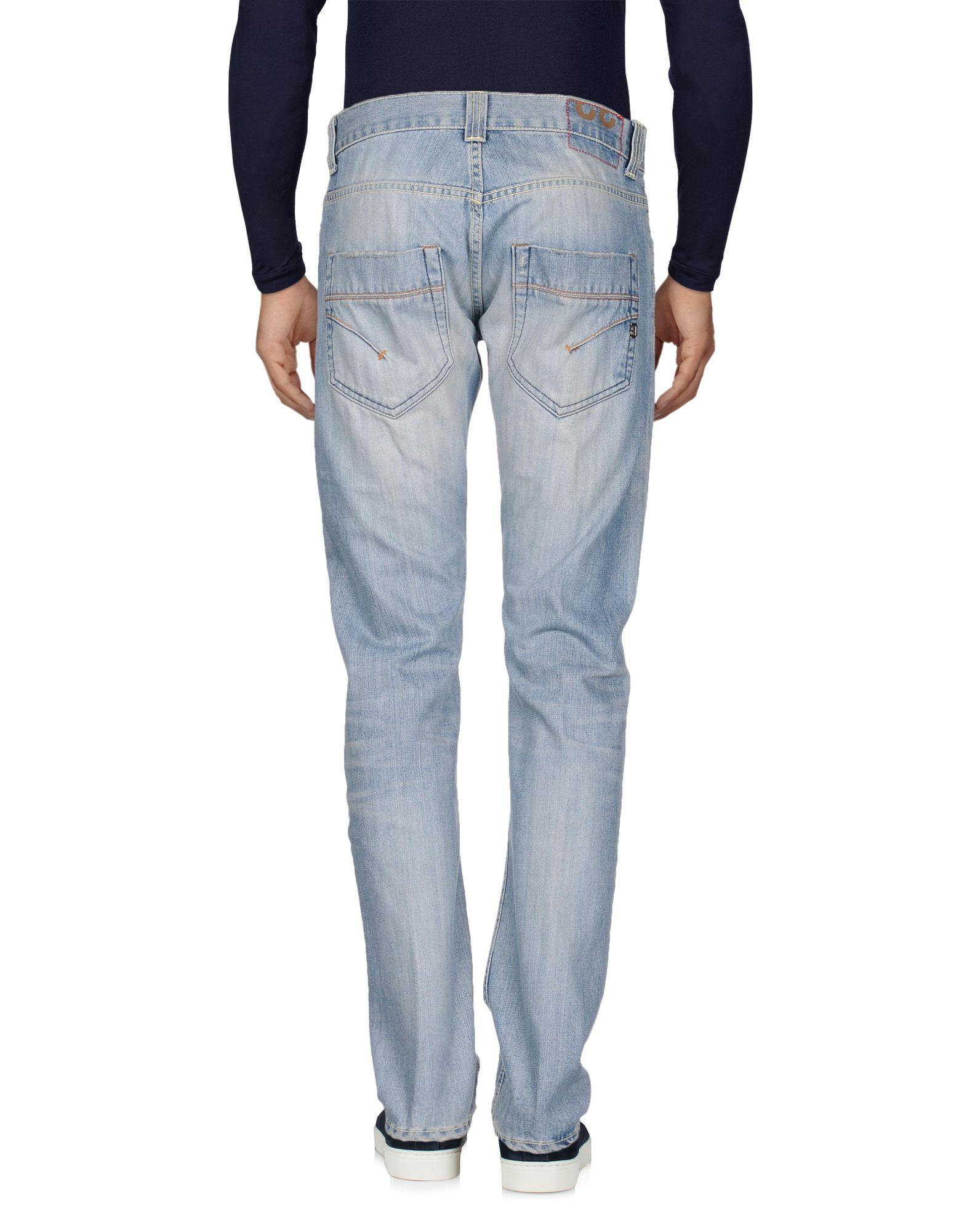 Pantaloni Jeans Dondup Uomo Uomo Dondup - 42681990PB cae0f0