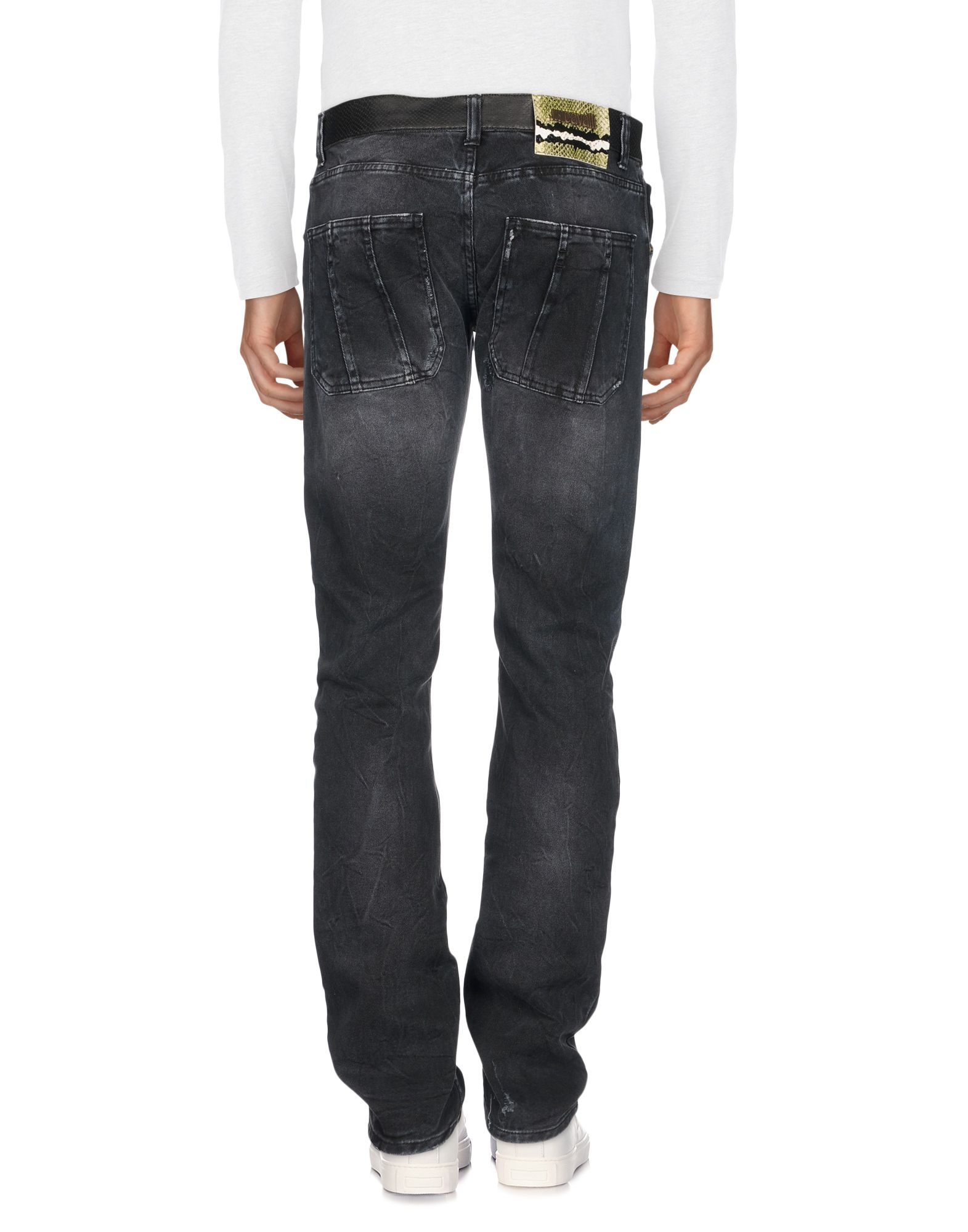 Pantaloni Jeans Just Cavalli - Uomo - Cavalli 42681993UX c6d8c8
