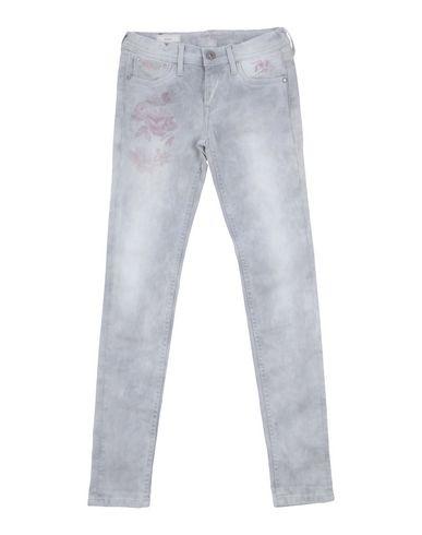 PEPE JEANS - Denim trousers
