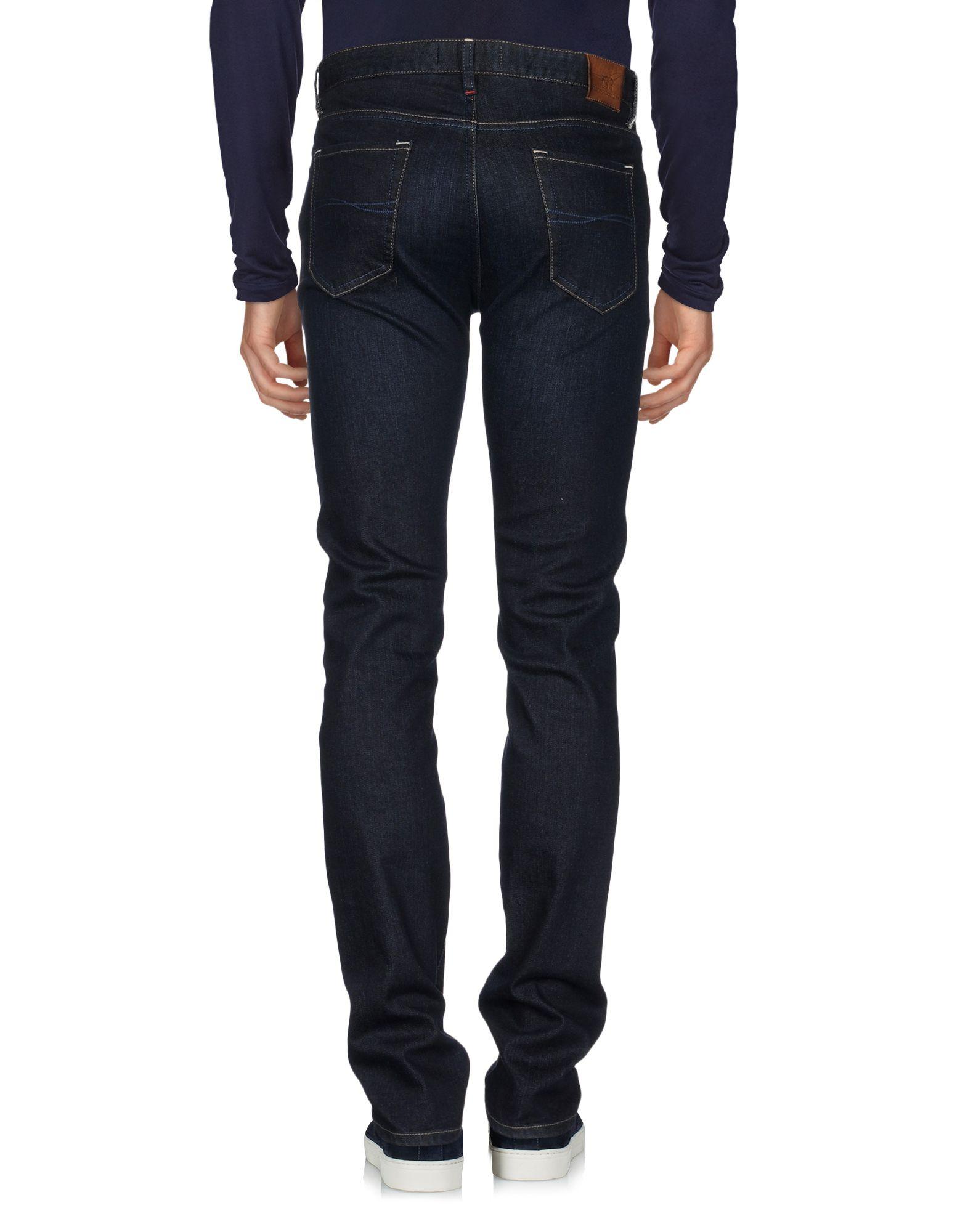 Pantaloni - Jeans Henry Cotton's Uomo - Pantaloni 42682135FR 2c8003