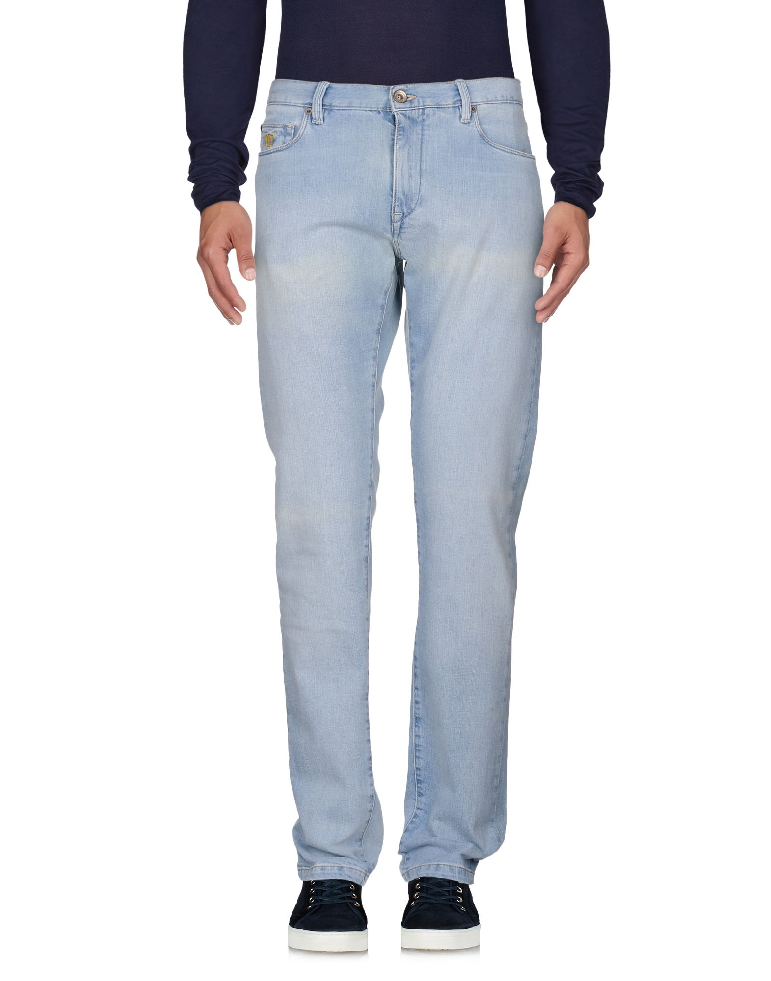 Pantaloni Jeans Jeans Pantaloni Henry Cotton's Uomo - 42682139IG bc6fb5