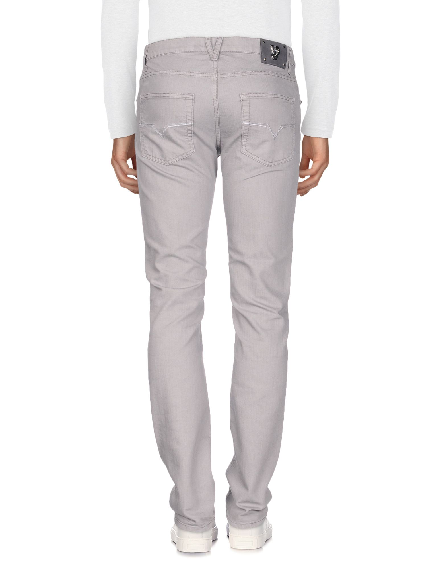 Pantaloni Versace Jeans Versace Pantaloni Jeans Uomo - 42682237IA 7461dc